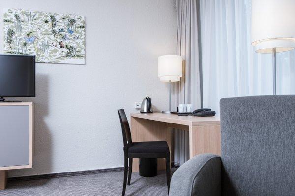 Mercure Hotel Dusseldorf Neuss - фото 5