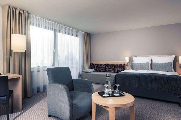 Mercure Hotel Dusseldorf Neuss - фото 6