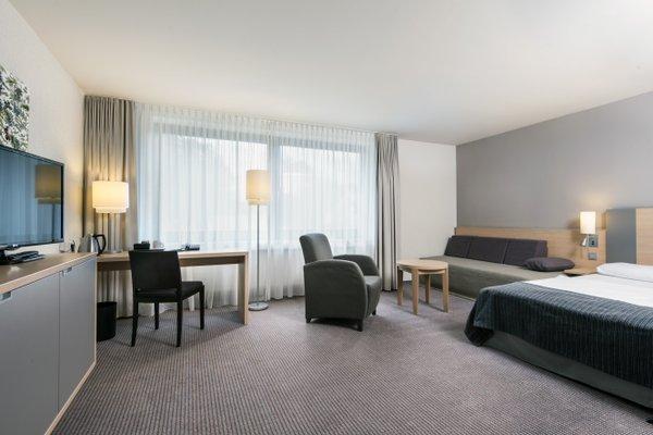 Mercure Hotel Dusseldorf Neuss - фото 7