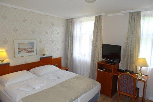 Hotel-Restaurant Kolossos - фото 50