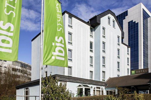 ibis Styles Duesseldorf-Neuss - фото 20