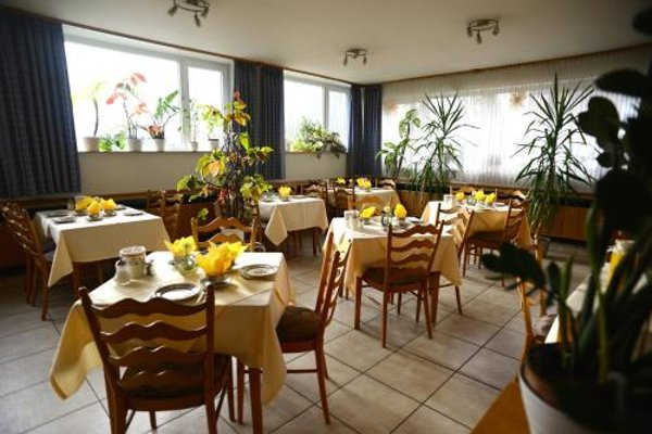 Hotel Marienhof - фото 11