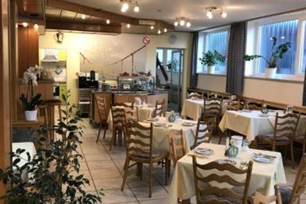 Hotel Marienhof - фото 13