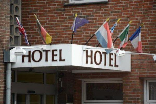 Hotel Marienhof - фото 19