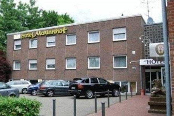 Hotel Marienhof - фото 20