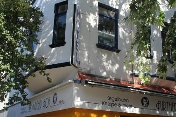 Further Hof Hotel & Restaurant - фото 14