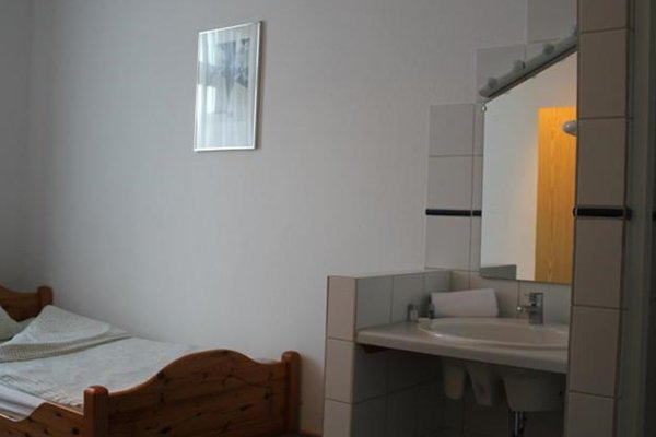 Further Hof Hotel & Restaurant - фото 4