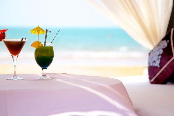 Bin Majid Beach Hotel - фото 16