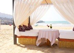 BM Beach Hotel фото 3