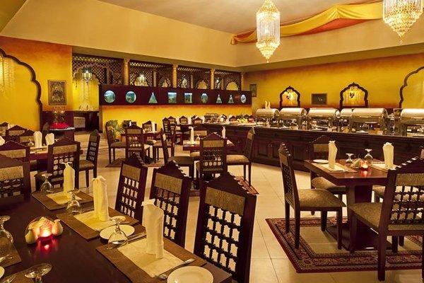 Bin Majid Beach Hotel - фото 8