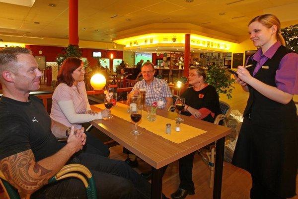Sporthotel Neuruppin - фото 15