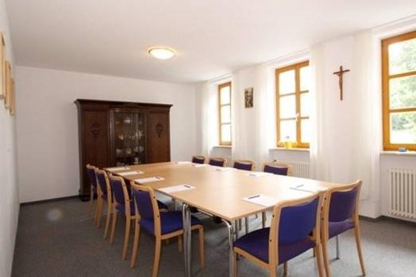 Kloster St. Josef - фото 13