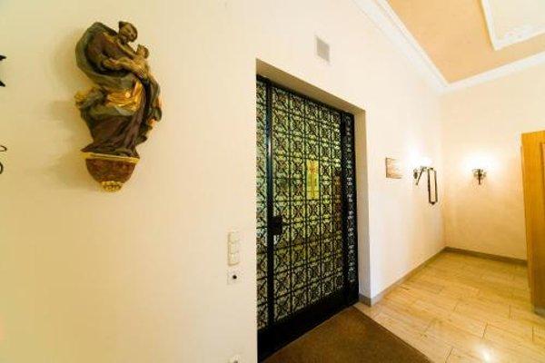 Kloster St. Josef - фото 17