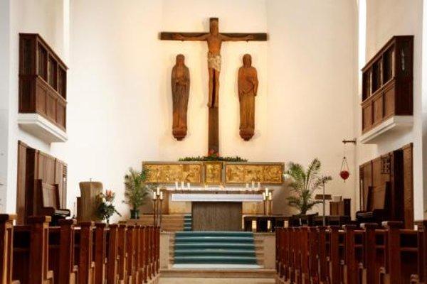 Kloster St. Josef - фото 18