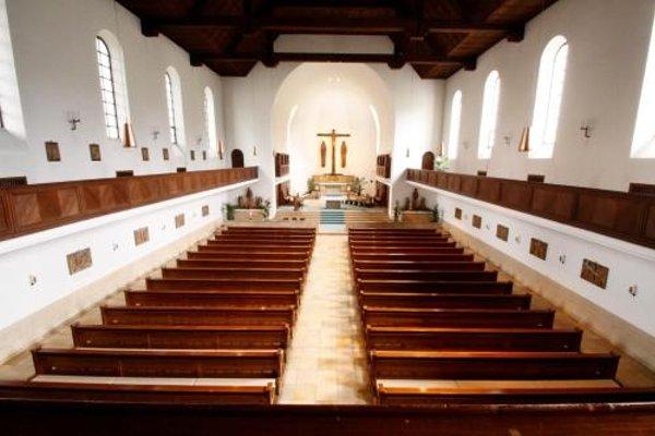Kloster St. Josef - фото 19