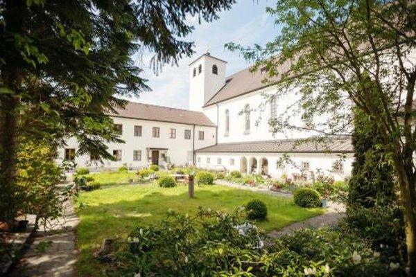Kloster St. Josef - фото 22