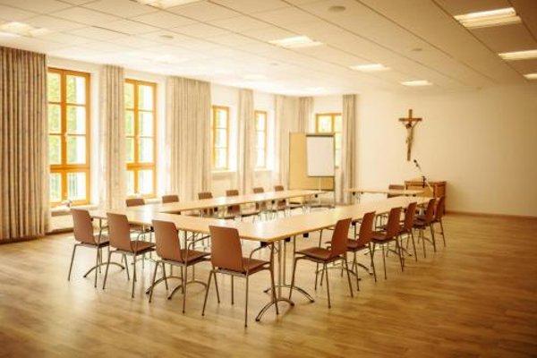 Kloster St. Josef - фото 7