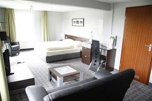 Hotel Dampfmuhle - 50