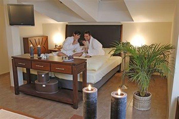 Hotel Dampfmuhle - 16
