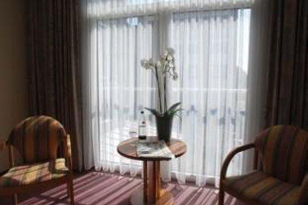 Hotel Dampfmuhle - 19