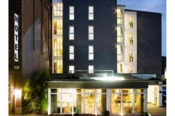 Hotel Dampfmuhle - 23