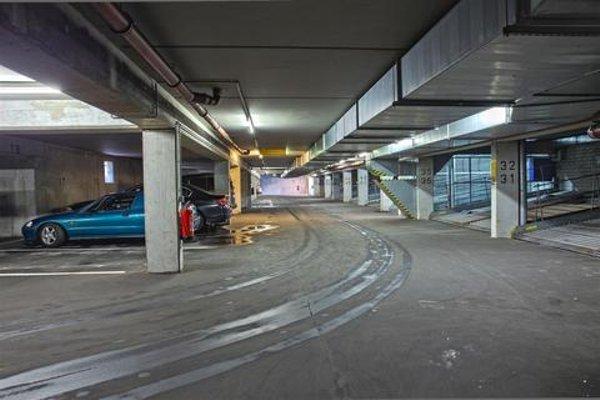 Tulip Inn Frankfurt Airport - фото 20