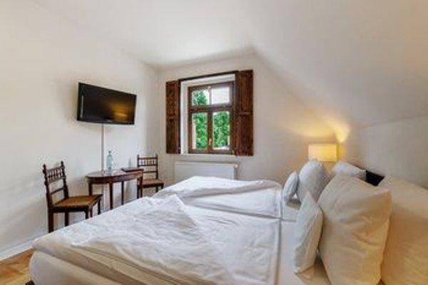 Schloss Purschenstein - фото 50