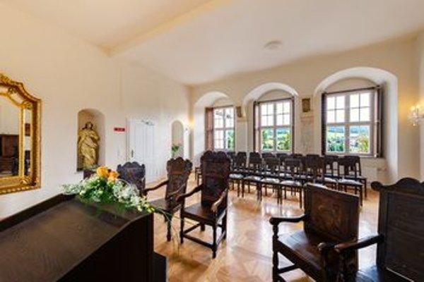 Schloss Purschenstein - фото 15