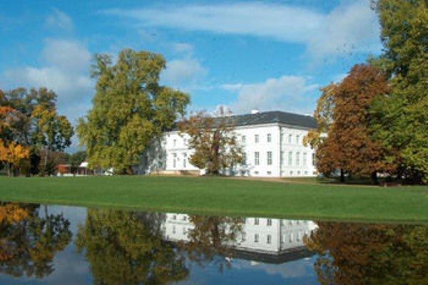 Hotel Schloss Neuhardenberg - фото 17