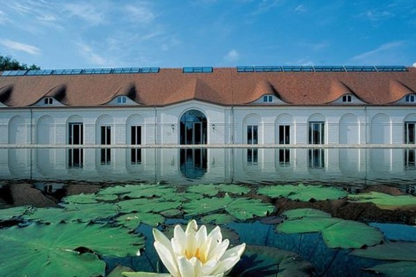 Hotel Schloss Neuhardenberg - фото 20