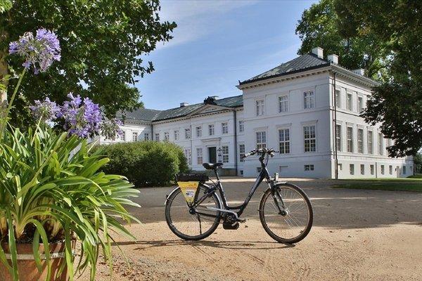 Hotel Schloss Neuhardenberg - фото 22