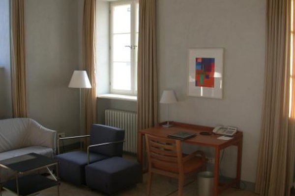 Hotel Schloss Neuhardenberg - фото 3