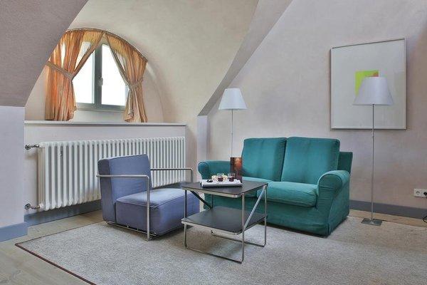 Hotel Schloss Neuhardenberg - фото 4
