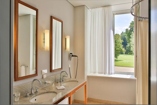 Hotel Schloss Neuhardenberg - фото 5