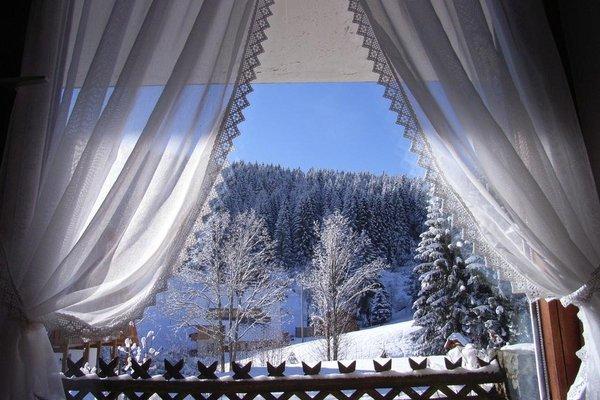 Hotel-Pension Krautle - фото 18