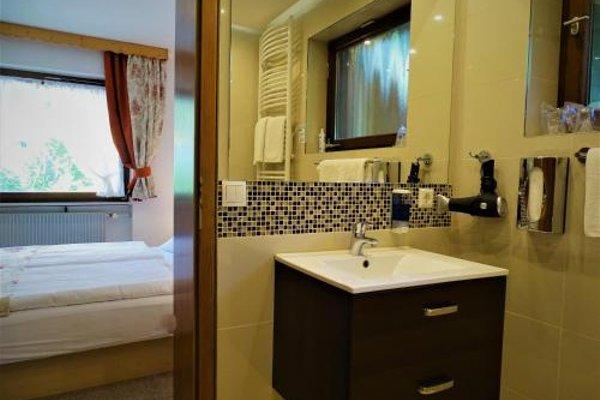 Hotel-Pension Krautle - фото 9