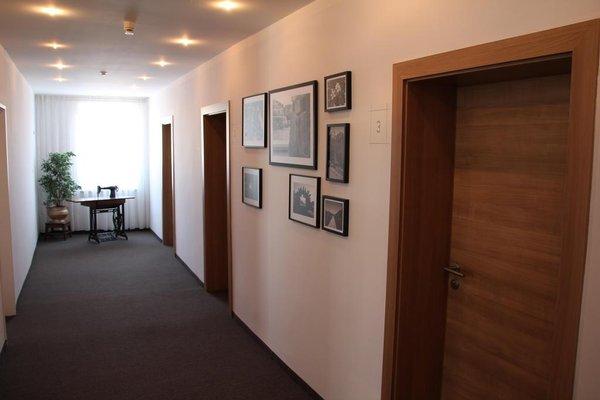 Anderschitz Landhotel - фото 16