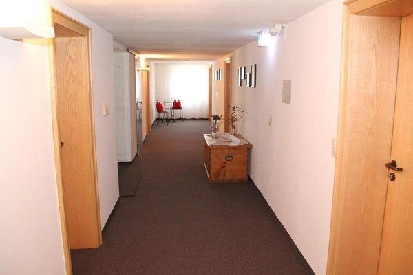 Anderschitz Landhotel - фото 17