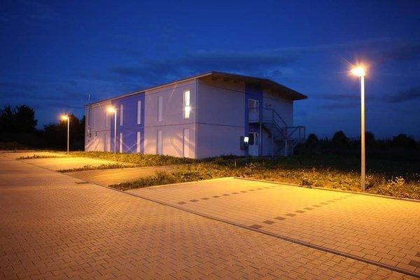 Motel Hohenlohe - фото 14