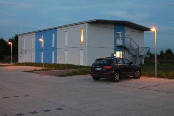 Motel Hohenlohe - фото 15
