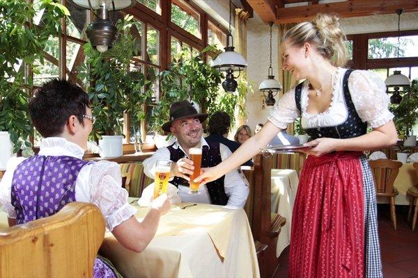Hotel Zur alten Muhle - фото 9