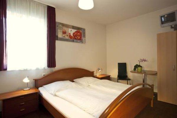 Hotel & Brauerei-Gasthof Neuwirt - фото 3