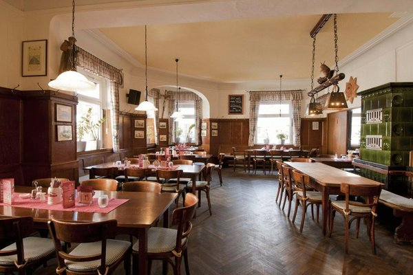 Hotel & Brauerei-Gasthof Neuwirt - фото 6