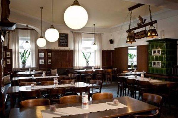 Hotel & Brauerei-Gasthof Neuwirt - фото 7