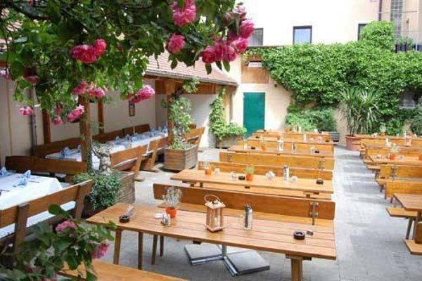 Hotel & Brauerei-Gasthof Neuwirt - фото 8