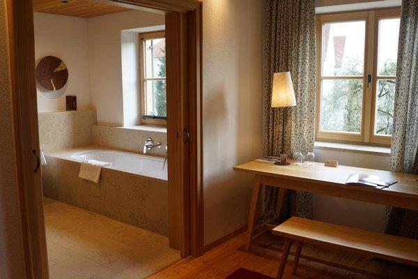 Romantik Hotel Zum Klosterbrau - фото 10