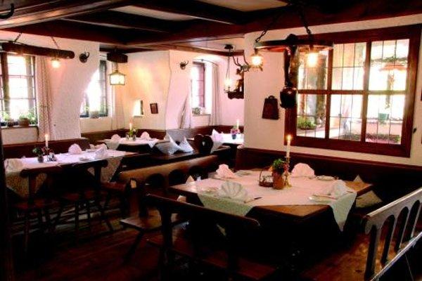 Romantik Hotel Zum Klosterbrau - фото 11