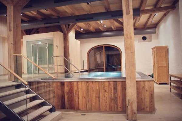 Romantik Hotel Zum Klosterbrau - фото 13