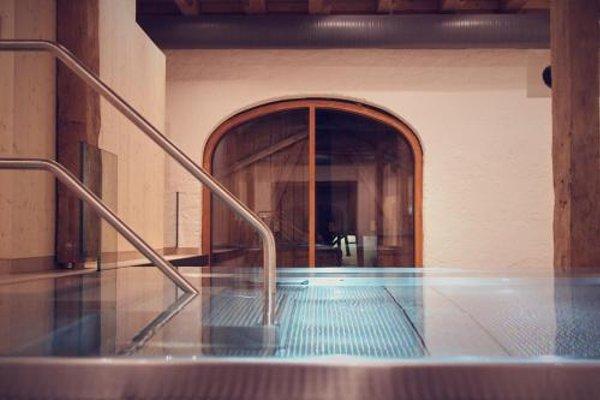 Romantik Hotel Zum Klosterbrau - фото 14