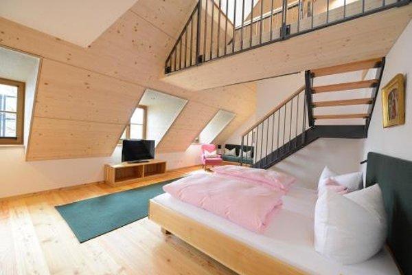 Romantik Hotel Zum Klosterbrau - фото 15